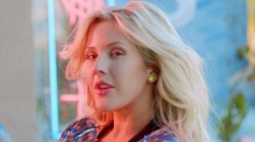 Δείτε το νέο βίντεο κλιπ της Ellie Goulding