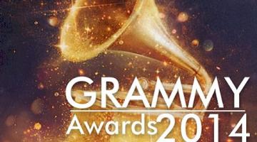 Οι μεγάλοι νικητές των Βραβείων Grammy 2014