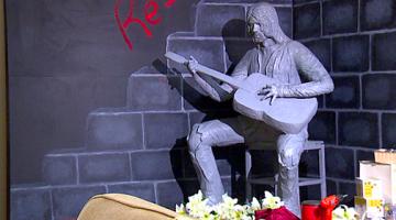 Τα δάκρυα του Kurt Cobain