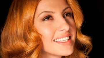 Ακούστε το καινούργιο τραγούδι της Έλενας Παπαρίζου