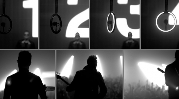 Ακούστε το καινούργιο τραγούδι των U2
