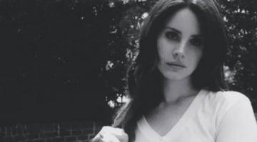 Ακούστε το νέο τραγούδι της Lana Del Rey