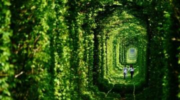 Τα 33 πιο όμορφα εγκαταλελειμμένα μέρη του κόσμου
