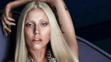 Η Lady Gaga ντύθηκε… Σερ (Cher)