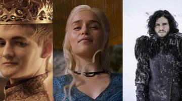 Οι δίδυμοι διάσημοι των πρωταγωνιστών του Game of Thrones