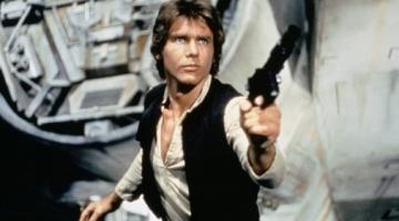 Τραυματίστηκε στα γυρίσματα του Πολέμου των ΄Αστρων ο Χάρισσον Φορντ (Harrison Ford)