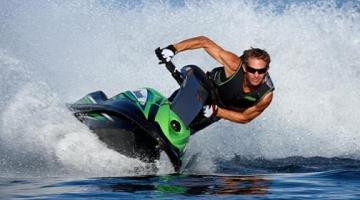 Στην Καλαμάτα το παγκόσμιο πρωτάθλημα jet ski