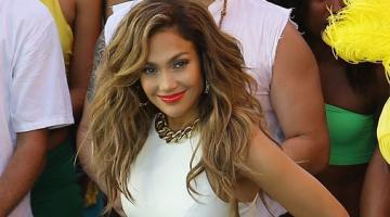 Θα τραγουδήσει τελικά στο Μουντιάλ η Τζέννιφερ Λόπεζ (Jennifer Lopez)