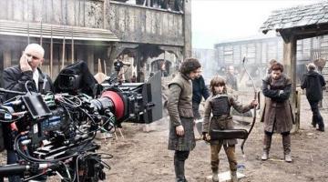 Οι γκάφες από τα γυρίσματα του Game of Thrones