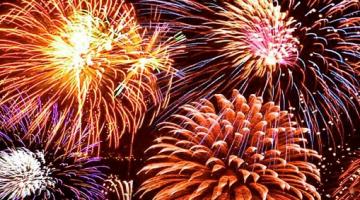 Έλληνας κατέκτησε την 1η θέση στον Παγκόσμιο διαγωνισμό Πυροτεχνημάτων