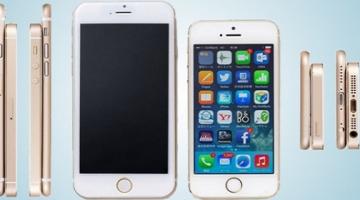 Στις 9 Σεπτεμβρίου αναμένεται η παρουσίαση του iPhone 6