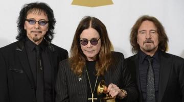 Νέο άλμπουμ από τους Μπλακ Σάμπαθ(Black Sabbath)