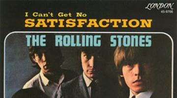 (I Can't Get No) Satisfaction ~ The Rolling Stones : Η έμπνευση, η ηχογράφηση και η παγκόσμια επιτυχία