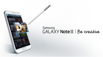 Samsung Galaxy Note 2 Ελληνικό Hands-on
