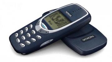 Τι συμβαίνει όταν προσπαθεί κάποιος να λυγίσει ένα Nokia 3310