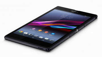 Sony Xperia Z Ελληνικό Hands-on