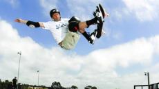 Παραμένει απ' τους καλύτερους skaters στα 46 του ο Tony Hawk
