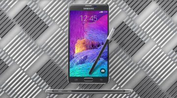 Samsung Galaxy Note 4 Ελληνικό Hands-on Unboxing