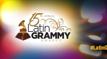 Αυτοί είναι οι νικητές των Latin Grammy Awards