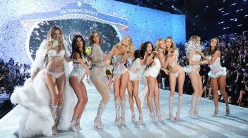 Taylor Swift, Ed Sheeran, Hozier και Ariana Grande θα τραγουδήσουν στο show της Victoria's Secret!