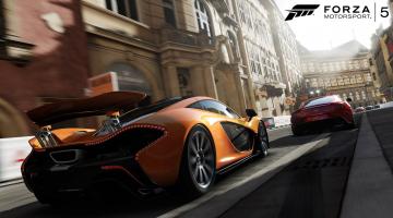 Forza Motorsport 5 Ελληνικό Review