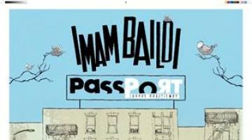 "IMAM BAILDI ""III"" – ΤΟ ΤΑΞΙΔΙ ΣΥΝΕΧΙΖΕΤΑΙ στο PassPort"