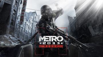 Metro Redux Ελληνικό Review