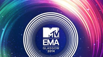 Αυτοί είναι οι νικητές των MTV EMA 2014