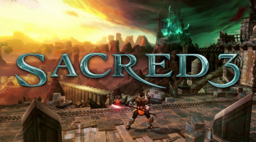 Sacred 3 Ελληνικό Review