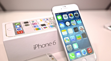 Apple iPhone 6 Ελληνικό Hands-on Unboxing