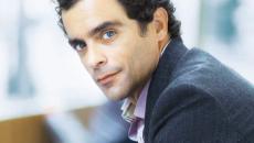 Κωνσταντίνος Μαρκουλάκης: Επιστρέφει στην τηλεόραση ύστερα από 7 χρόνια απουσίας