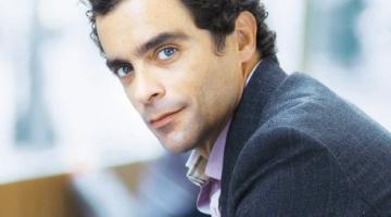 Κωνσταντίνος Μαρκουλάκης: Επιστρέφει στη τηλεόραση ύστερα από επτάχρονη απουσία