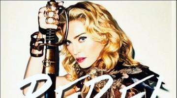 Η απάντηση της Madonna στην επίθεση που δέχτηκε η SONY