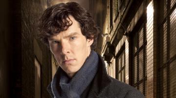 Ο Benedict Cumberbatch θέλει να παραμείνει « Σέρλοκ» μέχρι τα βαθιά γεράματα