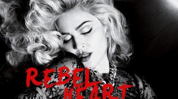 Ακούστε το νέο τραγούδι της Madonna