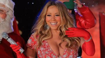 Τι έπαθε η φωνή της Μαράια Κάρεϋ (Mariah Carey;