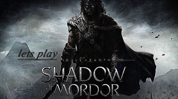 Middle-earth: Shadow of Mordor Ελληνικό Review