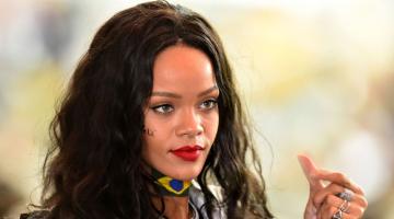 Ακούστε δείγμα από το νέο άλμπουμ της Ριάνα (Rihanna)