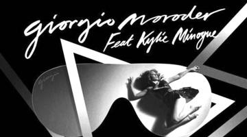 Δείτε teaser από τη συνεργασία Kylie Minogue – Giorgio Moroder