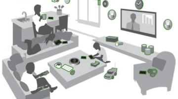 WattUp: Ταυτόχρονη ασύρματη φόρτιση συσκευών