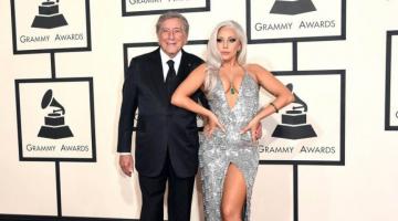 Grammy: Τα πιο λαμπερά ζευγάρια της βραδιάς