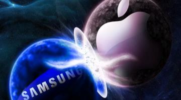 H συμφωνία της Apple με την Samsung για την παραγωγή των επόμενης γενιάς RAM Chips