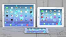 Το Σεπτέμβριο ξεκινά η παραγωγή του iPad Pro