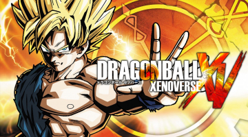 Dragon Ball Xenoverse Ελληνικό Review