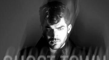 Ακούστε το νέο τραγούδι του Adam Lambert