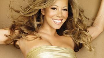 Infinity | Ακούστε το νέο τραγούδι της Mariah Carey
