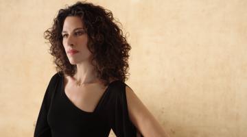 Ακούστε το καινούργιο τραγούδι της Ελευθερίας Αρβανιτάκη