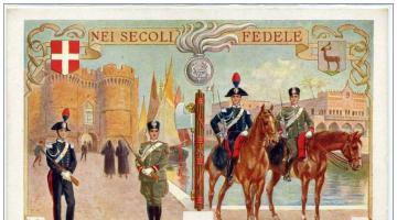 Ο ολέθριος ρόλος των Ιταλών στη σύγχρονη Ελλάδα (Α')
