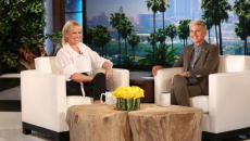 Pamela Anderson reveals she plans to date in 'plurals'