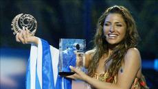 Greek Eurovision Song Tops BBC Radio 2 Fan-Favorite List